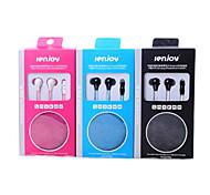 Ienjoy IN502 In-Ear avec micro