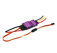 TowerPro 40A Brushless ESC RC Speed ​​Controller