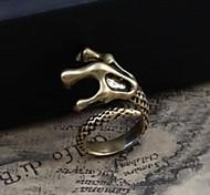 La mode punk dragon Vent anneau de griffe