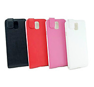 Full Body Flip Leather Case for Samsung Galaxy Note 3 III N9000 N9005 N9006 N7200