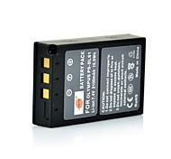 DSTE BLS1 7.4V 2100mAh аккумулятор для Olympus E-400 E-410 ЕР3 ЕР1 ЕР2 камеры