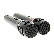 5 in 1 Karaoke Microphone for Wii/Xbox360/PS2/PS3/PC