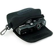 Камуфляж Камо Спорт на открытом воздухе Защитный чехол Сумка для фотокамеры Крышка для Canon G9 G10 G серии Camera