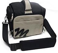 Moda preço mais barato Digital Camera Case Bag B111