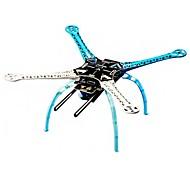 S500 500mm Carbon Fiber Upgrade F450 Quadcopter Frame Kit w/Landing Gear 2-Axis Gopro 3 Brushless Gimbal Combo
