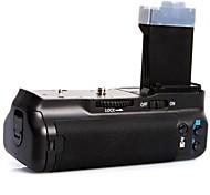 Возьмитесь MeiKe Аккумулятор для Canon 650D 600D T4i T3i X5 550D T2i BG-E8