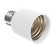 E27 Pour E40 Ampoules LED Socket Adapter