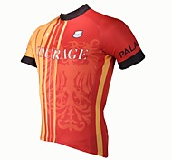 PALADIN Men's Cycling Tops / Jerseys Short Sleeve Bike Spring / Summer Breathable / Ultraviolet Resistant / Quick Dry OthersS / M / L /