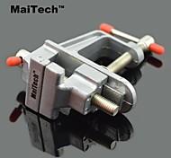 MaiTech Mini Multi  Vise - Silver