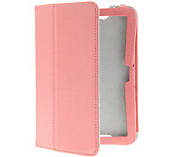 PU Leather Case for Amazon HDX7