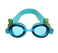 Zodiac Snake Children's Waterproof Anti-Fog Swimming Goggles