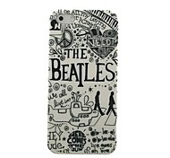 The Beatles modello Hard Case per iPhone5/5S