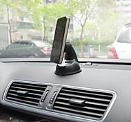 APPS2CAR® Hands Free Magnetic Suction Cup In-Car Holder for iPhone