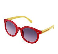 Gafas de Sol niños'sModa / Geek y Chic / Estilo de gafas de sol Anti-UV / 100% UV400 De Gran Tamaño Múltiples coloresGafas de Sol /