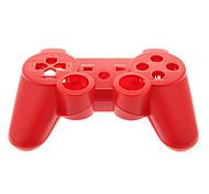 Kit de Montaje de la caja de reemplazo Controller Set para el controlador de PS3