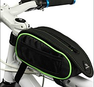 Cycling Nylon Waterproof Bike/Bicycle Whale Saddle Bag