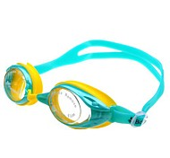 Coway Genuine Waterproof Antifogging Male Ladies Special Swimming  Goggles(Assorted Color)