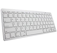 Qianjiatian® Slim Portable Bluetooth Keyboard Chiclet Keys