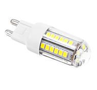 3W G9 Bombillas LED de Mazorca T 42 SMD 2835 460 lm Blanco Fresco AC 100-240 V