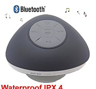 New Mini Ultra Portable Waterproof IPX 4 Stereo Wireless Bluetooth Speaker (Assorted Colors)