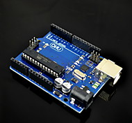 Funduino Uno R3 ATmega328P-PU ATmega16U2 Board for Arduino