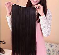 14162007 Venda Moda Soft Clip Cabelo 2inch 1PC/LOT