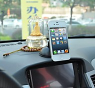 APPS2CAR® Magnetic Car Cd Slot Mount Holder  with Suction Cup  for iPhone