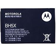 bh-5x batería de reemplazo 1500mah para Motorola Droid X MB810 xtreme