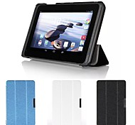 "Ultra Slim Tri-Fold Magnetic Case Cover for Acer Iconia B1-720 7.0"" Tablet"