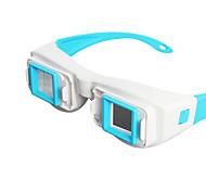 reedoon бок о бок 3d очки для разделения экрана компьютера