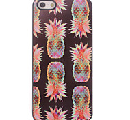 Pineapple Design Aluminium Hard Case for iPhone 5/5S
