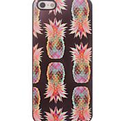 Pineapple Design Aluminium Hard Case for iPhone 5/5S