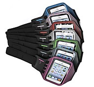 CaseBox ® Slim moda brazalete deportivo para iPhone4/4S (colores surtidos)