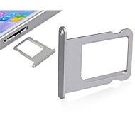 Replacement SIM Card Tray for iPhone 5S (Assorted Colors)