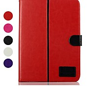 The Crystal Pattern PU Leather Full Body Case with Card Slot for Samsung Galaxy Tab 4 10.1 T530