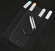 2 Pieces Packed HD Lamination and Grind Arenaceous Film Screen Protector and Touch Screen Pen for Samsung Galaxy S5 Mini