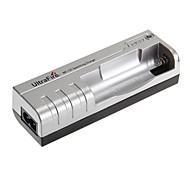 fuoco ultra wf-137 caricabatterie unico per 18650