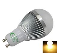 Lampadine globo 15 SMD 5630 XinYiTong G GU10 7 W 600 LM 3000-3500 K Bianco caldo AC 85-265 V