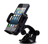Car Mount Windshield Holder Samsung Galaxy Note II S3 iPhone5/4S/6