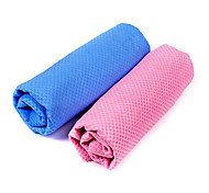 Sunstroke Prevention Cooling Towels Frozen Towels