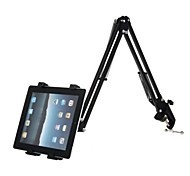 supporto estensibile girevole per ipad 2 ipad mini aria 3 ipad mini 2 ipad mini ipad aria ipad 4/3/2/1