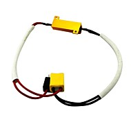 HID/LED Warning Canceller Decoder / Load Resistor