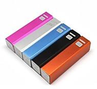 2600mAh внешняя батарея для iphone6 / 6plus / 5s / 5 HTC и другими мобильными устройствами Samsung s4