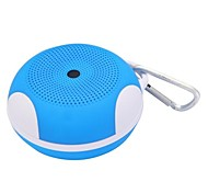 B01 Portable Wireless Bluetooth Sports Speaker with Microphone Support Handsfree, FM Radio Function(Assorted Colors)