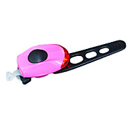 BOODUN Waterproof Violet Frog Cycling Taillight
