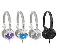 Luouss LPS-1518 Microfone Stereo Headset para PC