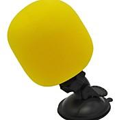 BT SPEAKER Super Bass Bluetooth 3.0 MP3 Speaker with Microphone / Car Holder