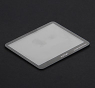 FOTGA Pro Optical Glass LCD Screen  Protector for Canon 1000D