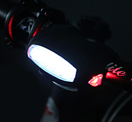 ACACIA® 7 Led Black Frog Bicycle Lights