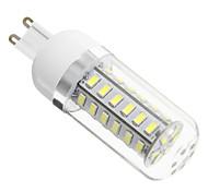 G9 6 W 42 SMD 5730 420 LM Cool White Bi-pin Lights AC 220-240 V